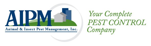 Animal and Insect Pest Management Logo